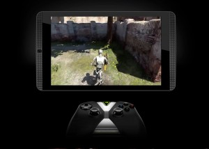 NVIDIA Shield Tablet K1 Returns At A Reduced Price Of $199