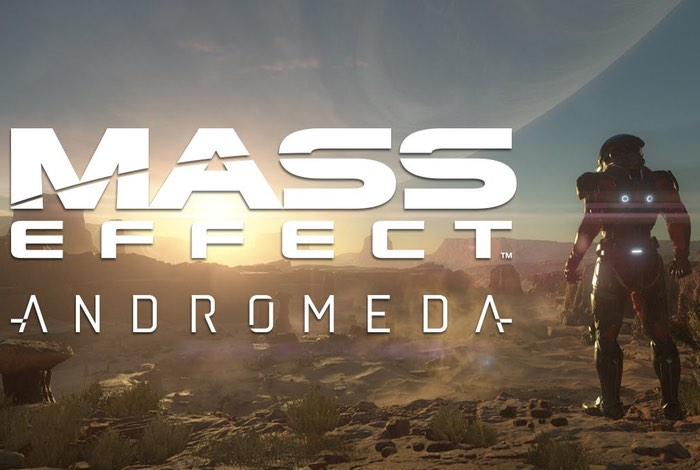 New Mass Effect Andromeda Trailer Released For N7 Day