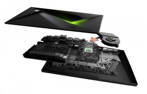 Nvidia Shield Tablet X1 Tablet Specifications Revealed Via Benchmarking Website