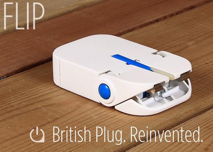 Oneadaptr Flip Plug