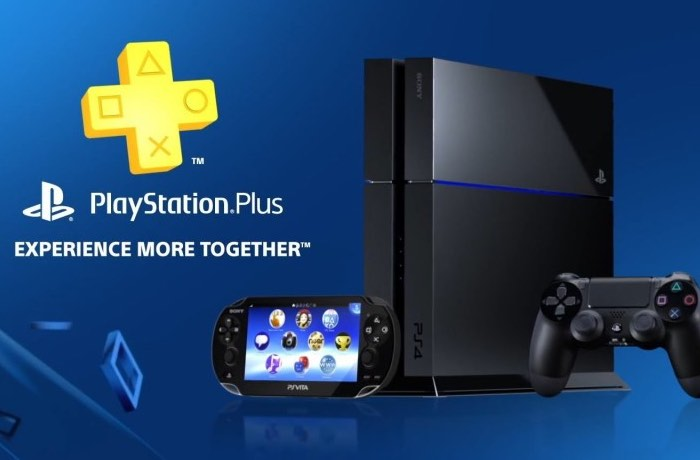 PS Plus Free Games December 2015