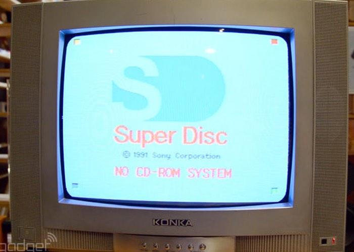 PlayStation SNES Console