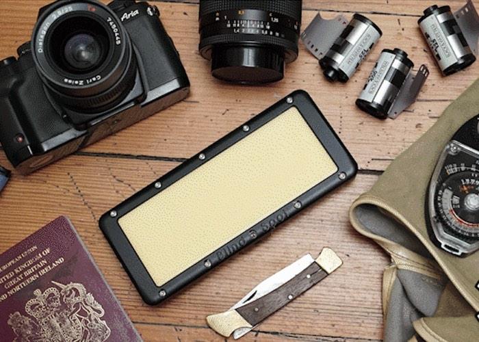 Pocket Sized Lighting Solution