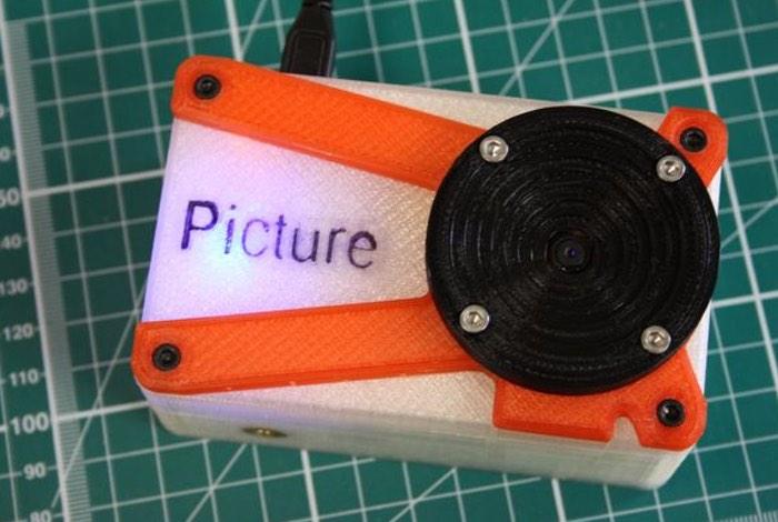 Raspberry Pi Camera -1