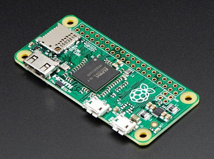 Raspberry-Pi-Zero-Starter-Pack