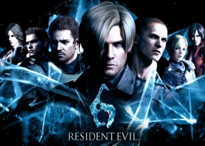 Resident Evil 6 For PS4 And Xbox One Expected To Be Available Very Soon