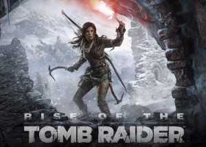Rise Of The Tomb Raider Launches On Xbox (video)