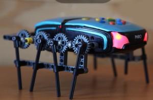 Robotic Phiro Smart Robot For Children Unveiled (video)