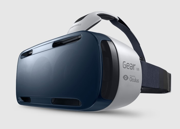 Samsung Gear VR-2