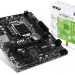 New MSi ECO Series Socket 1151 Motherboards Unveiled For Power Saving Efficiency