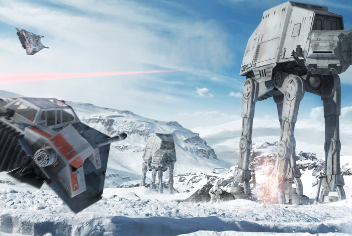 Star Wars Battlefront This Week On Xbox