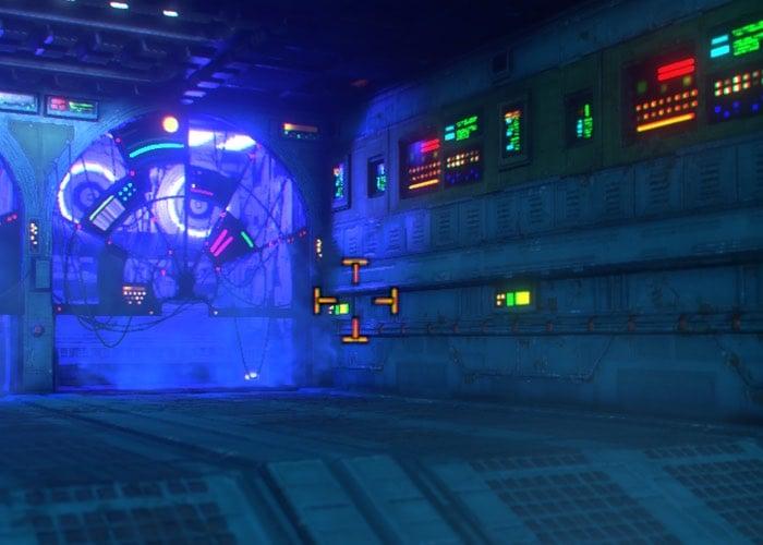 System Shock Game Remake