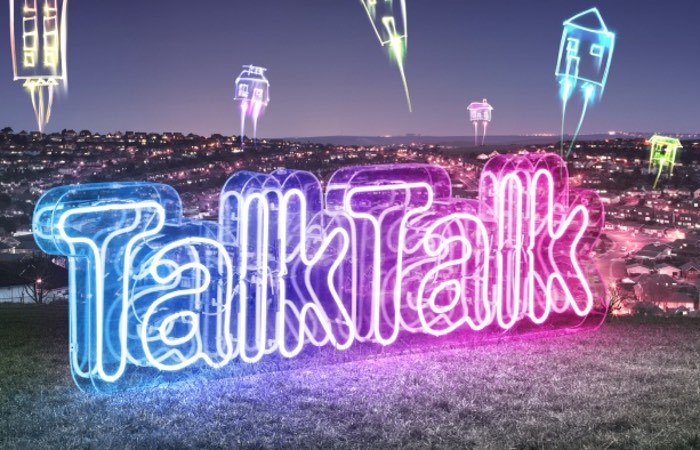 TalkTalk Free Upgrade