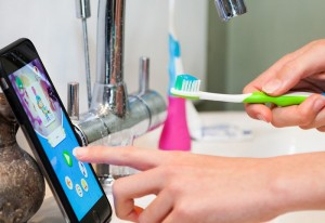Transform Your Childs Teeth Brushing Into A Game With Playbrush (video)