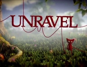 Nine Minutes Of Unravel Gameplay Unveiled (video)