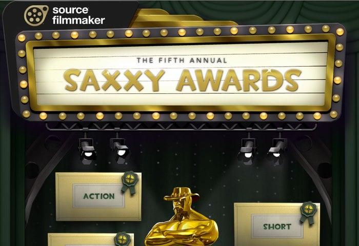 Valve 2015 Saxxy Award Winners