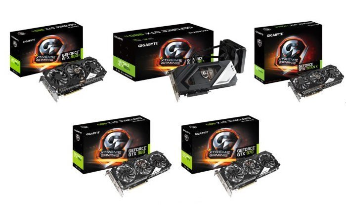 XTREME GAMING GeForce GTX 900 Graphics Cards-1