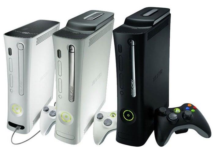 Xbox 360 Celebrates Its 10th Birthday
