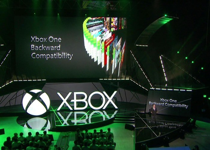 Xbox One Backwards Compatibility DLC