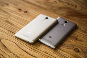 Xiaomi Redmi Note 3 Smartphone Gets Official