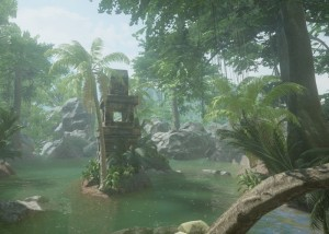 Xing The Land Beyond Launching On PlayStation 4 In 2016 (video)