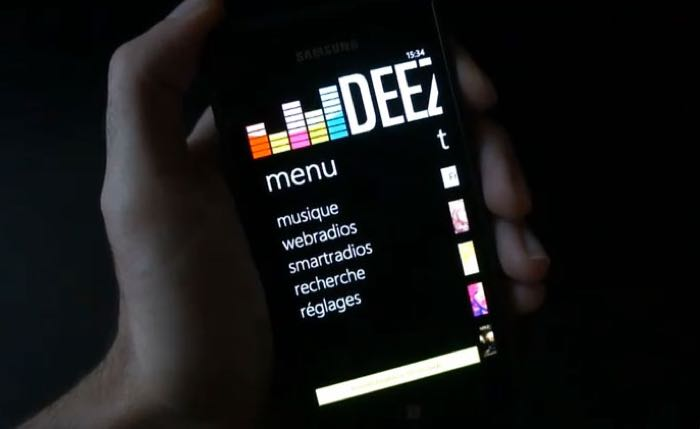 deezer family plan