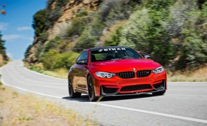 Dinan S1 M4 Puts more Power into the BMW M4