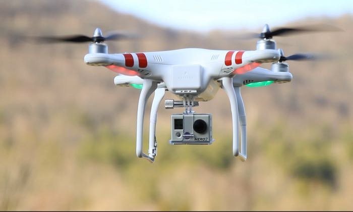 drone task force