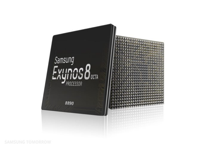 exynos 8990