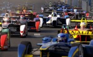 Formula E To Launch Driverless Cars Race Series