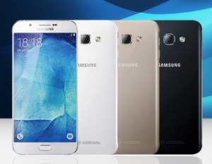 Samsung Galaxy A9 To Launch December 1st