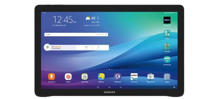 Samsung Galaxy View