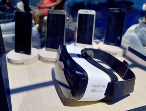 Samsung Gear VR Sold Out In South Korea On First Day