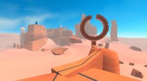 Samsung Gear VR Gets Exclusive Lands End Game (Video)