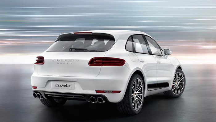 macan turbo 1