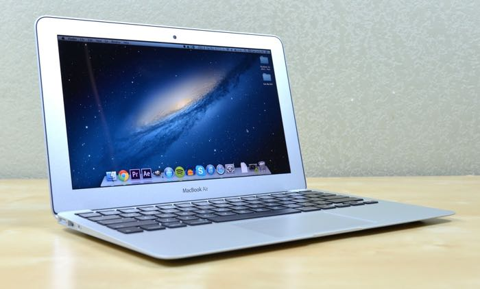 Apple Macbook Pro Could Come With Dual Core Intel Core i5