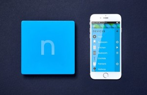 nCube Smart Home Hub And Mobile Application Supports A Huge Range Of Devices (video)