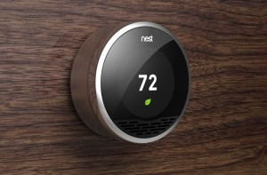 Reminder: Win The Ultimate Nest Smart Home Kit With Geeky Gadgets Deals