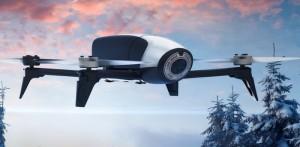 Parrot Bebop 2 Drone Announced, Doubles Battery Life