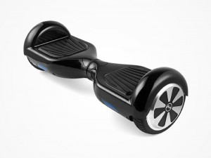 Win A MonoRover R2 Hoverboard With Geeky Gadgets Deals