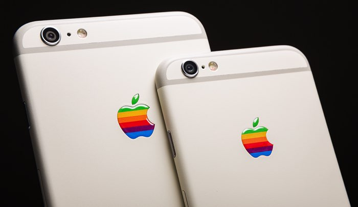Colorware Offers Some Retro iPhone 6S Handsets
