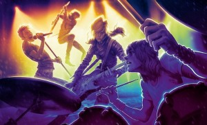 Rock Band 4 Is Getting Major Update Next Month