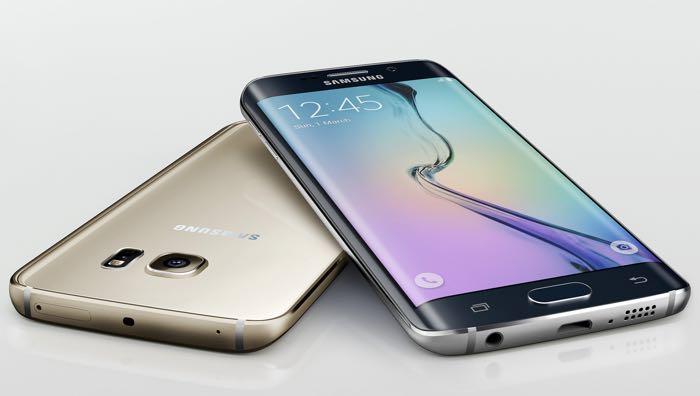 Samsung Galaxxy S7 Edge