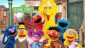 First Sesame Street Season On HBO Airs January 16th