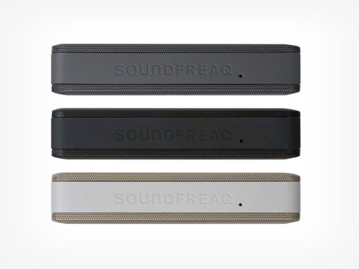soundfreaq