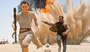Star Wars The Force Awakens Has Made $50 Million Before Launch