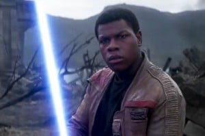 Star Wars The Force Awakens Trailer TV Spot 5 (Video)
