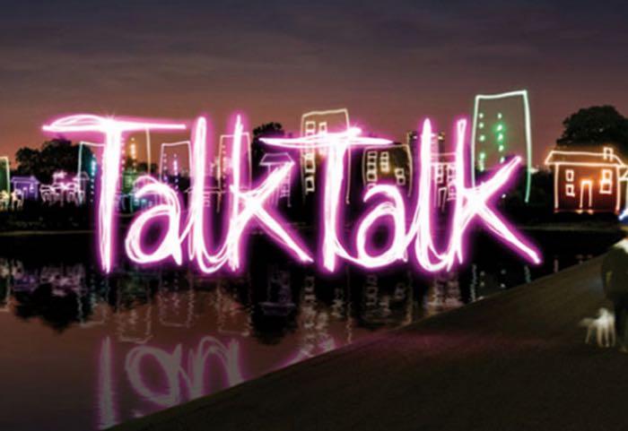 talktalk hacking