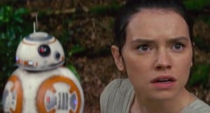 Star Wars The Force Awakens Trailer TV Spot 7 (Video)