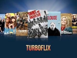 TurboFlix 3-Yr Subscription Save More Than 80%